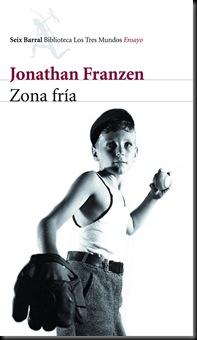 Zona fría de Jonathan Franzen