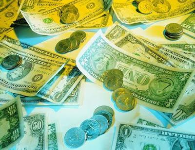 金錢沒有貴賤之分