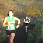 Link to gallery for Prudhoe XC 2010
