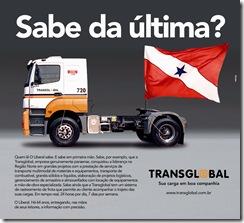 Anúncio transglobal niver liberal