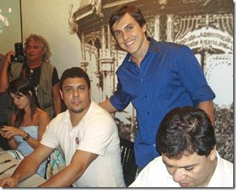 ronaldo e thiagocopy