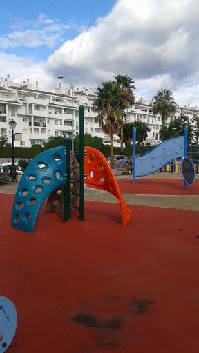 Parque Las Velas