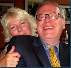 Sonja og Erik