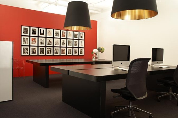 Most exotic styles and trends in commercial and office for Corporate interior design