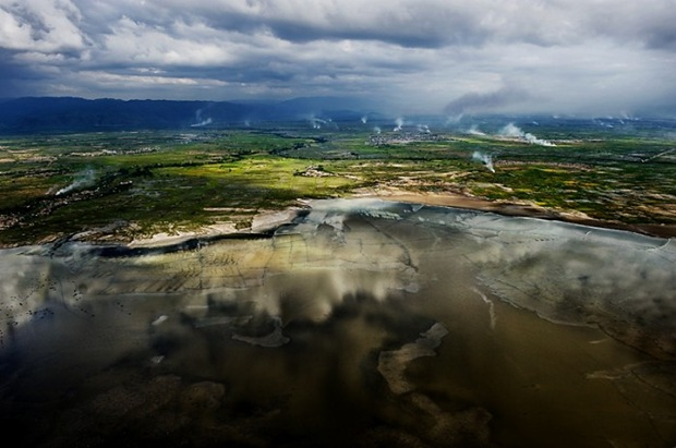 Northern-Haiti-Aerial-photography