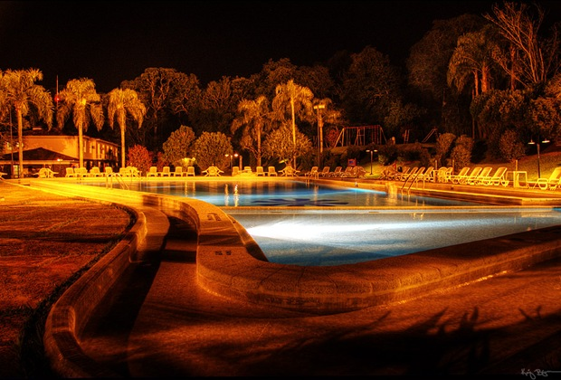HDR Night Photography