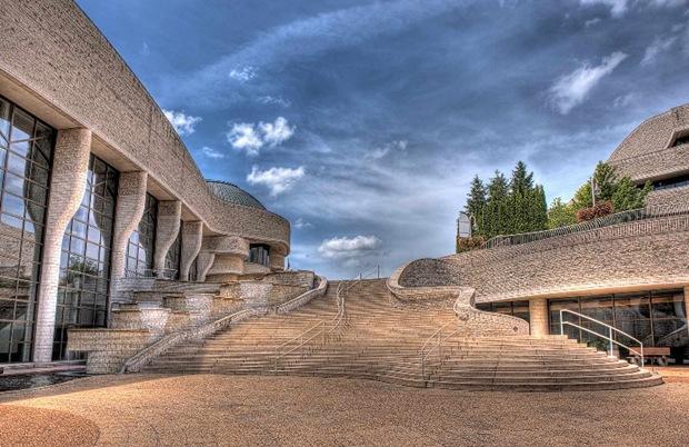 Hdr-architecture-photography- Ottawa