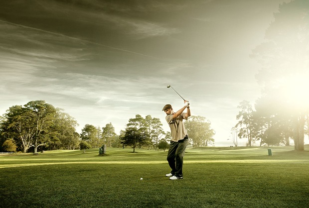 Gigital and Green Sport Photography-Golf