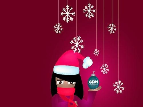 12-Illustrated-Christmas-desktop-wallpapers