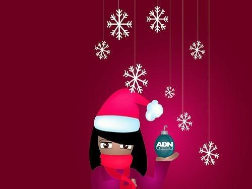 12-Illustrated-Christmas-desktop-wallpapers