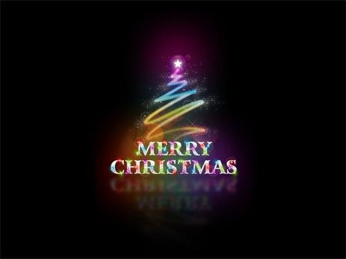 Shiny Desktop Wallpaper For Christmas