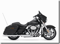 2011, Touring, FLHX, Street Glide, INTERNATIONAL ONLY, right broadside