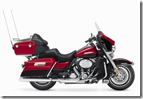 2011, Touring, FLHTK, Electra Glide Ultra Limited, INTERNATIONAL ONLY, right broadside