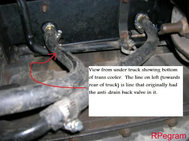 Correct Atf Page 2 Dodge Cummins Diesel Forum