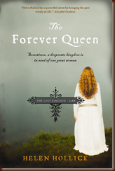 The Forever Queen hi-res