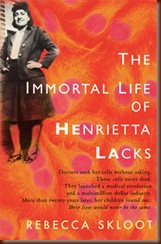 The Immortal Life of Henrietta Lacks 250px