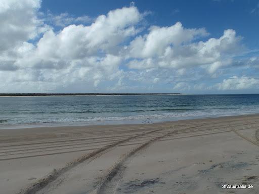 Rainbow Beach I