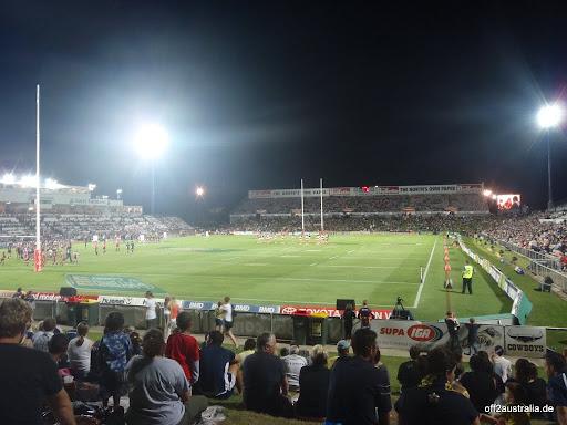 Diary Farmers Stadium Twonsville