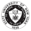 More About State University of New York