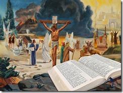 Jézus a próféciákban