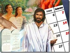 Bibliai szombat