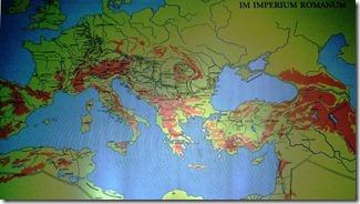 A Mithrász-kultusz elterjedése a császárkori Római Birodalomban