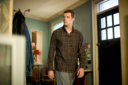 Russell Tovey is George - Being Human 2