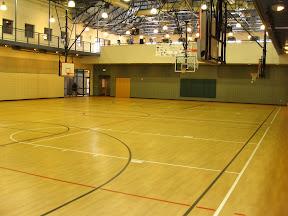 DCC gym