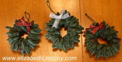 McCoy - Wreath Ornaments 010