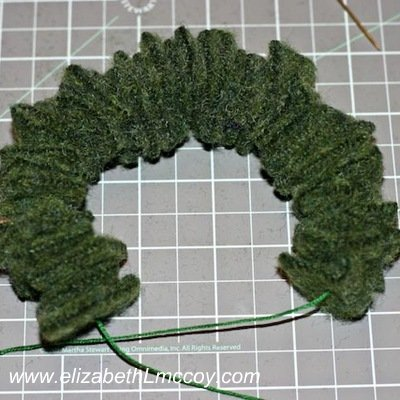 McCoy - Wreath Ornaments 007