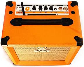 Orange OPC gitárkombó + PC