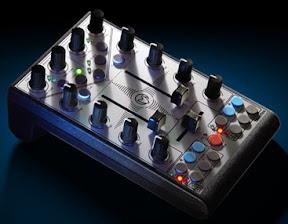 Faderfox DJ3 kontroller