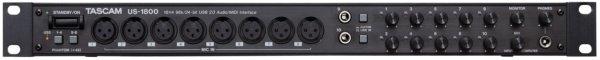 Tascam US-1800 USB audio interfész