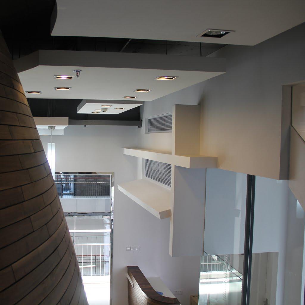 Revelation mg design h k ltd for Hk architecture firm