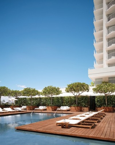 waikiki edition hotel design decor ian schrager