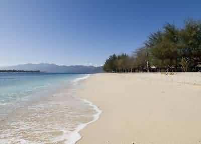 Gili Trawangan, Where Serenity Meets Beauty