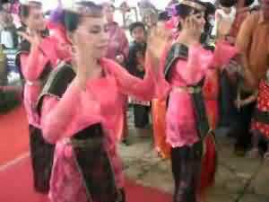 Tor tor Dance, Batak Traditional Ritual