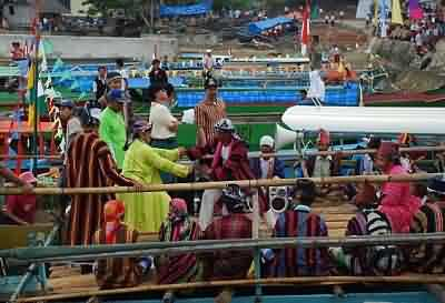 Tutturangiana Andaala festival