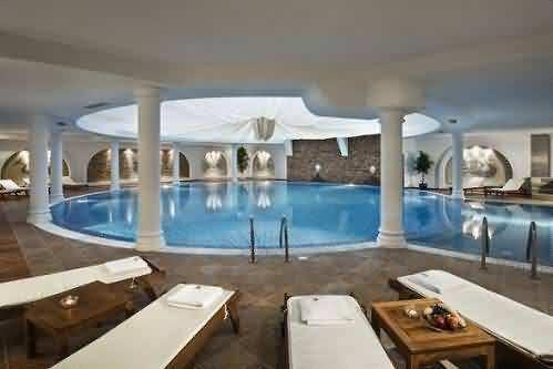 dreamhotel