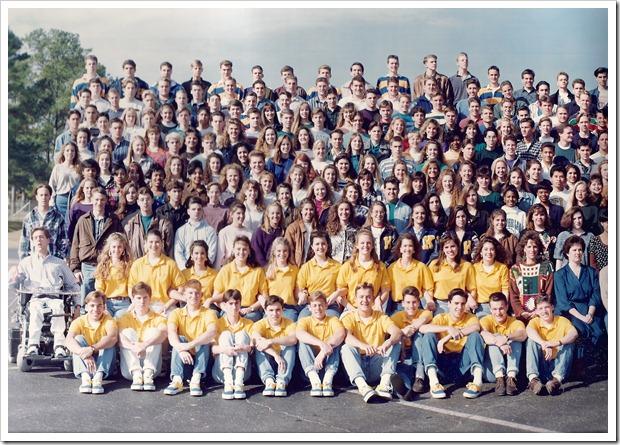 KHS Class of 1993 - 1
