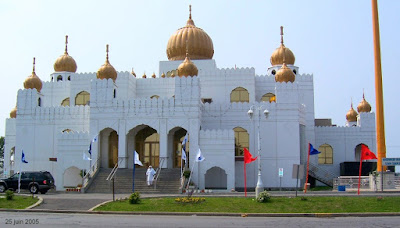 Our Gurdwara