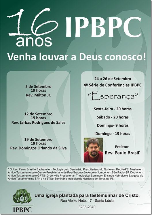 16anos IPBPC2