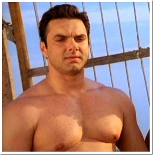 sohail khan body