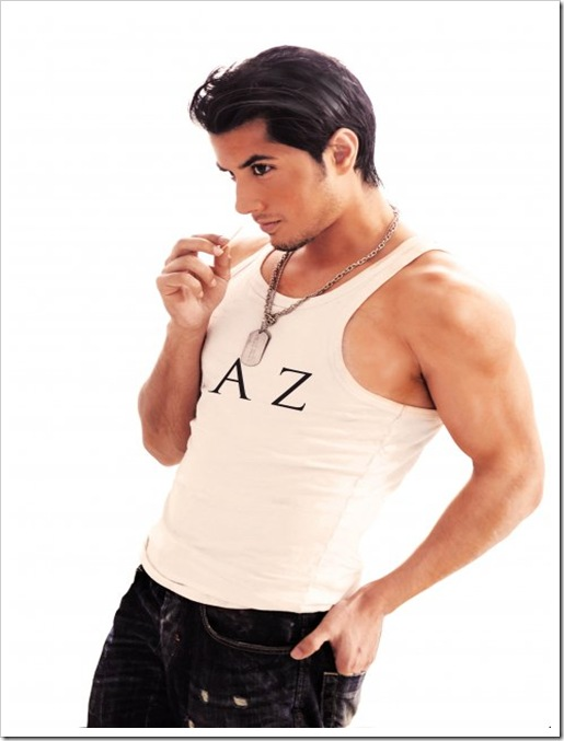 Ali Zafar 2 (8)wallpaper shirtless