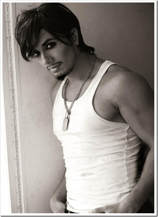 Ali Zafar new wallpaper