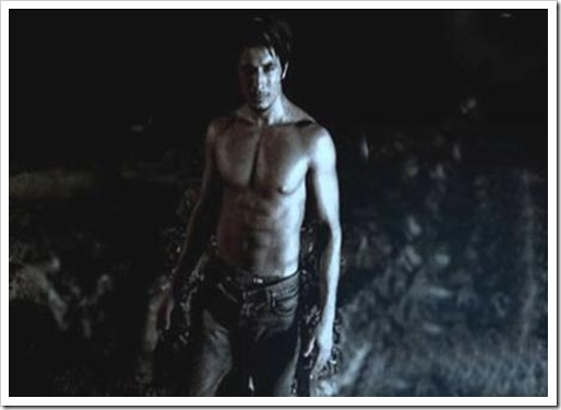 Ali Zafar shirtless