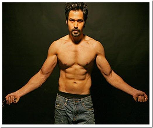 shirtless emran hasmi 03221