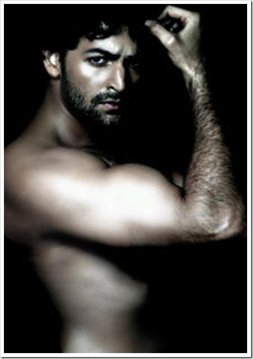 neil nitin mukesh shirtless photos