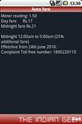 m-Indicator - Mumbai Auto Fare  04