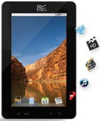 HCL ME Tablet - AM7-A1